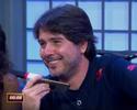 """Galvão puxa a orelha de Cacá: """"Que história é essa de Flamengo light?"""""""