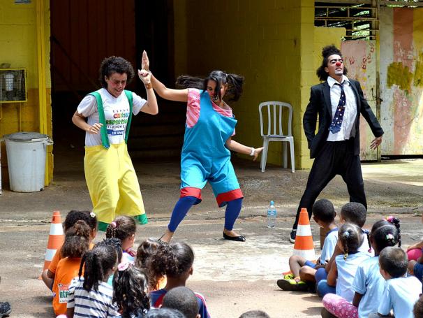 Criança Esperança (Foto: Divulgação)