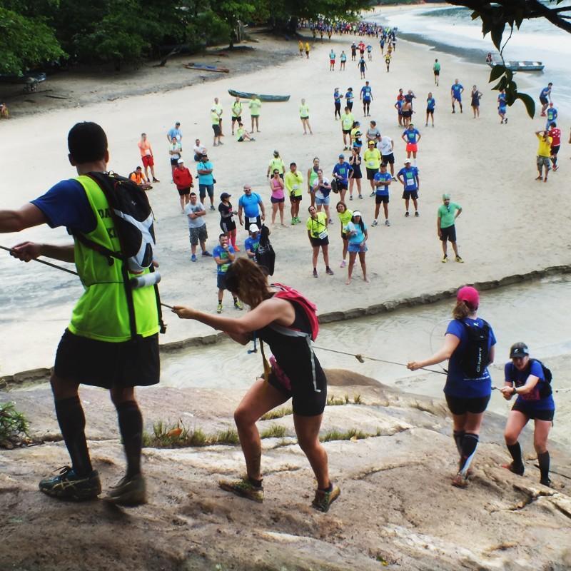 Evento passa por mais de 20 praias paradisacas do litoral paulista (Foto: Divulgao)
