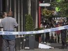 Disparos da polícia feriram 9 pessoas no tiroteio em NY