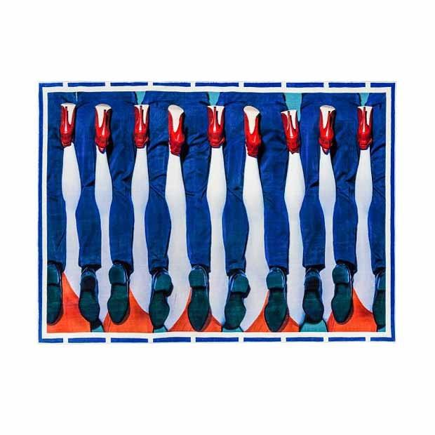 Legs, design Toiletpaper para Seletti (Foto: Divulgação)