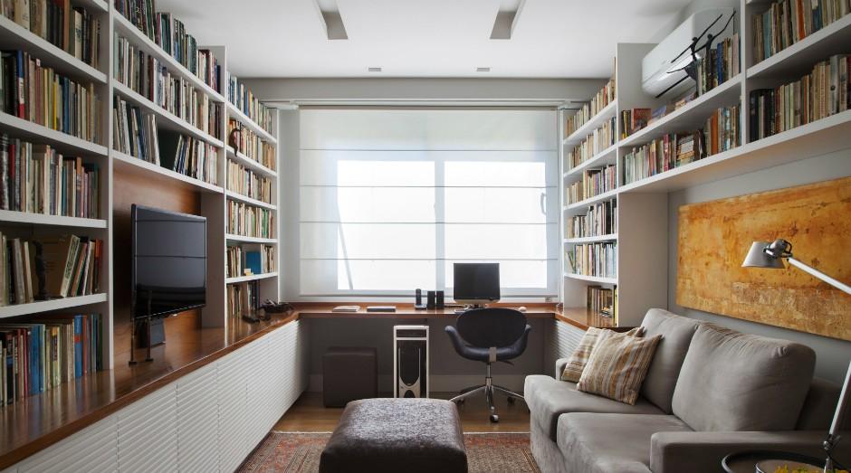Astonishing 10 Ideias De Home Office Para Voce Se Inspirar Pegn Largest Home Design Picture Inspirations Pitcheantrous