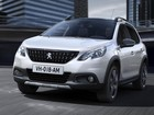 Peugeot 2008 muda na Europa menos de 1 ano após estreia no Brasil