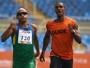 """Felipe Gomes leva o ouro nos 400m e conquista inédito """"hat-trick dourado"""""""