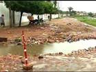 Funceme registra chuvas em 142  dos 184 municípios do Ceará