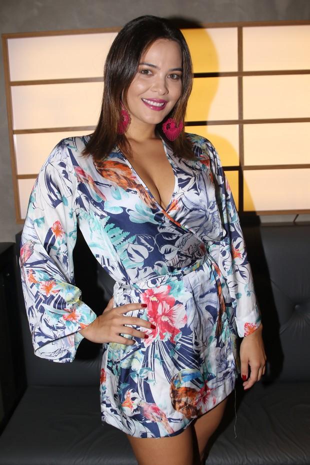 Geisy Arruda (Foto: Thiago Duran/AgNews )
