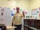Mauro Nazif é eleito prefeito de Porto Velho