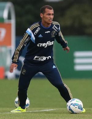 Alan Patrick Palmeiras (Foto: Cesar Greco/Ag Palmeiras/Divulgação)