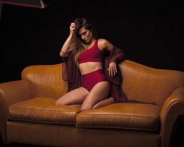 Cleo Pires (Foto: Hanna Vadasz)