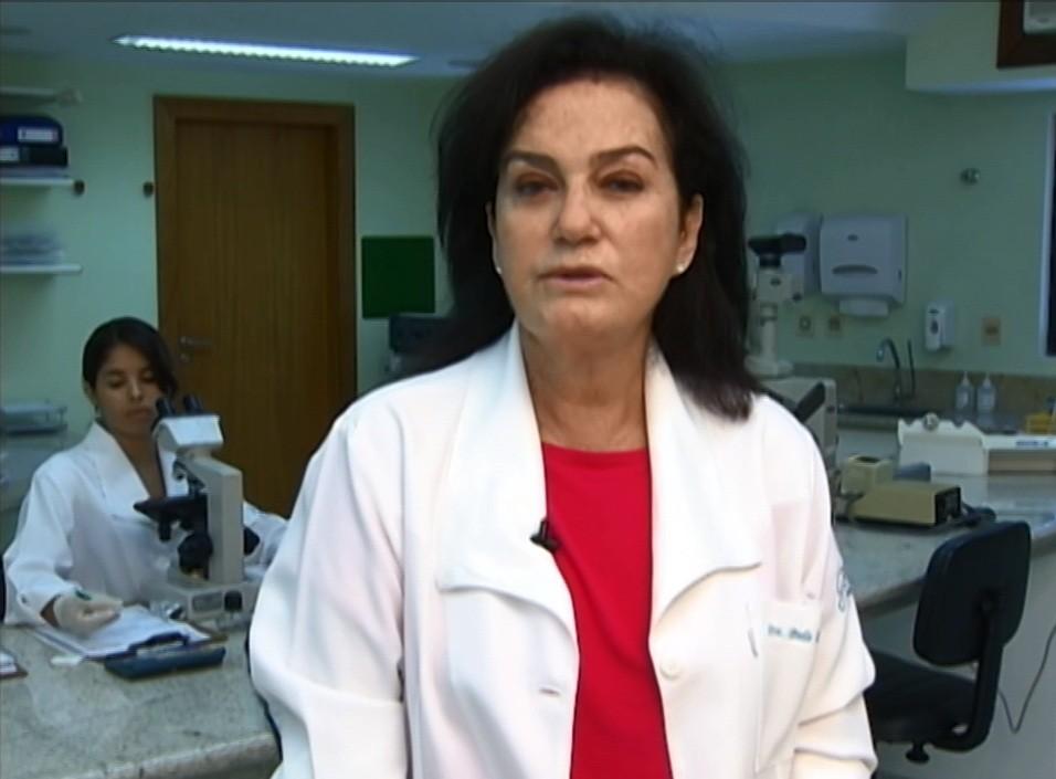 Bela Zausner é especialista em reprodução humana (Foto: Divulgação)