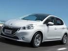 Primeiras impressões: Peugeot 208 manual