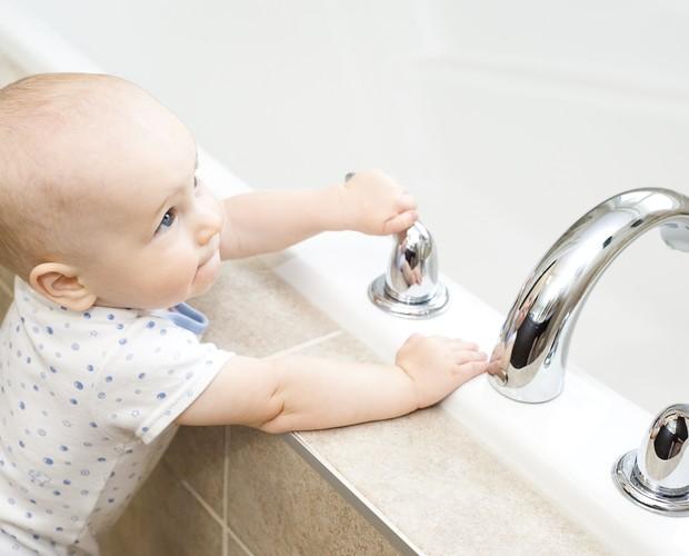 523d6575ac Queimaduras  bebês de 1 ano têm 10 vezes mais risco de sofrer esse ...
