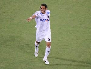 Dênis Marques (Foto: Fabiano de Oliveira)