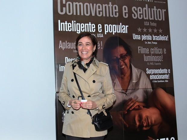 Lilia Cabral  (Foto: Alex Palarea/AgNews)