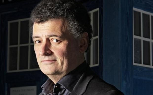 Moffar vai deixar MESMO Doctor Who