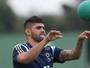 Palmeiras renova contrato de Luan
