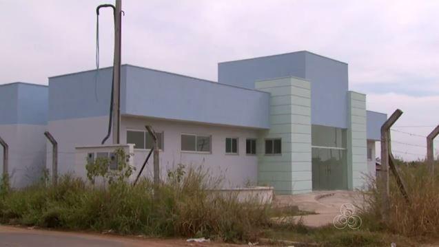 Segundo prefeito, unidade hospitalar deve ser entregue esta semana (Foto: Reprodução/Rede Amazônica em Roraima)