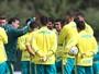 Palmeiras põe elenco à prova para evitar extremos no Brasileirão