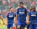 Durval discorda de Falcão e afirma que Sport está muito abaixo do esperado