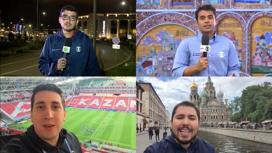 Bola na rede: Portugal joga por goleada contra Nova Zelândia para ser 1º