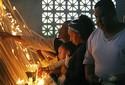Católicos celebram Dia da Padroeira na Basílica