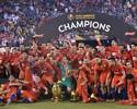 Após títulos, jogadores celebram geração histórica para futebol chileno
