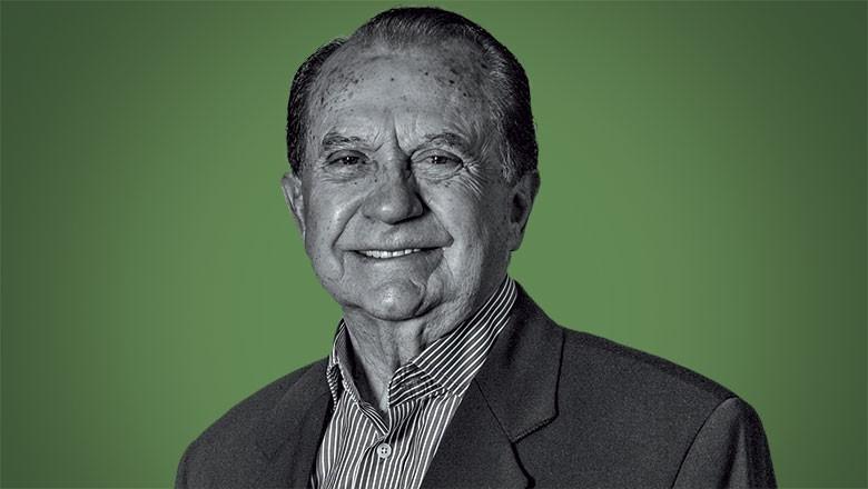 José-Aroldo-Gallassini-Coamo (Foto: Sérgio Ranalli/Editora Globo)