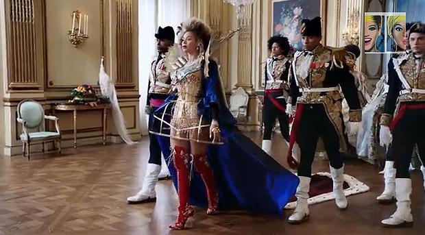 Beyonce (Foto: Reprodução)