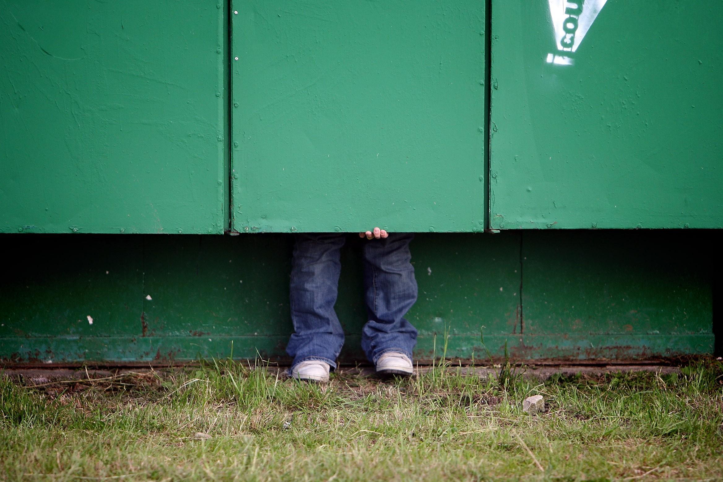 App japonês quer encontrar banheiro desocupado mais próximo (Foto: Getty Images)