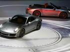 Novo Porsche 911 chega ao Brasil no 1º trimestre de 2016