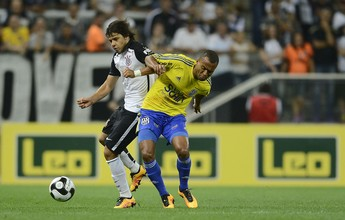 Ponte defende série invicta de oito jogos contra último algoz: Corinthians
