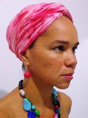 Soraya Souza fez postagem criticando exercício (Foto: Reprodução/Facebook)