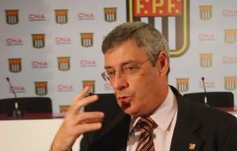 Coronel Marinho terá auxílios de Alício Pena Jr., Ana Paula e Cerdeira na CBF