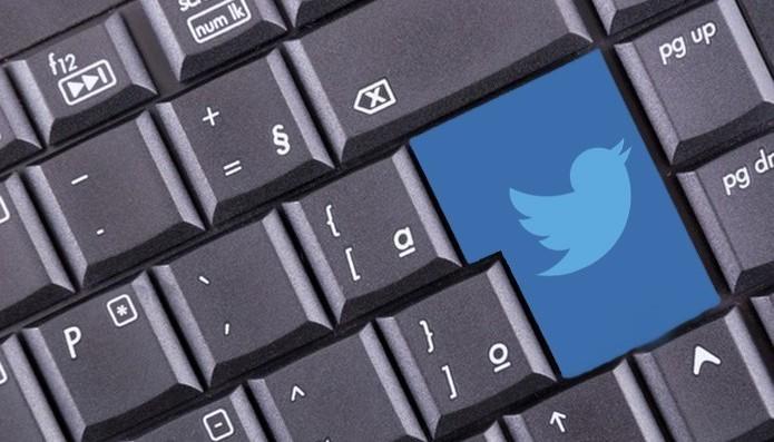 Twitter está deletando contas que repostam tuítes sem dar os devidos créditos (Foto: Arte/TechTudo)  (Foto: Twitter está deletando contas que repostam tuítes sem dar os devidos créditos (Foto: Arte/TechTudo) )
