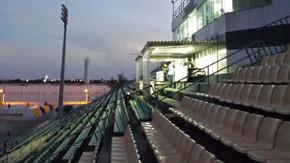 Estádio Domingão Horizonte (Foto: Divulgação)