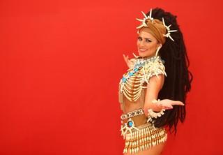 Livia Andrade (Foto: Iwi Onodera/EGO)