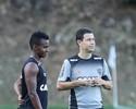DM alvinegro: quem pode voltar ao Atlético-MG na partida contra o Vitória