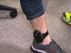 Justiça determina uso de tornozeleiras em detentos no MA