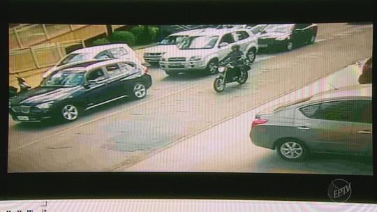 Homem tem relógio de luxo roubado por suspeito e acredita que crime foi planejado: 'Deram a letra'