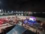 Fotos! Olha só o que está rolando no 'Dragão Fashion Brasil'
