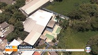 Duas meninas de 3 e 4 anos morrem afogadas em clube em Belo Horizonte