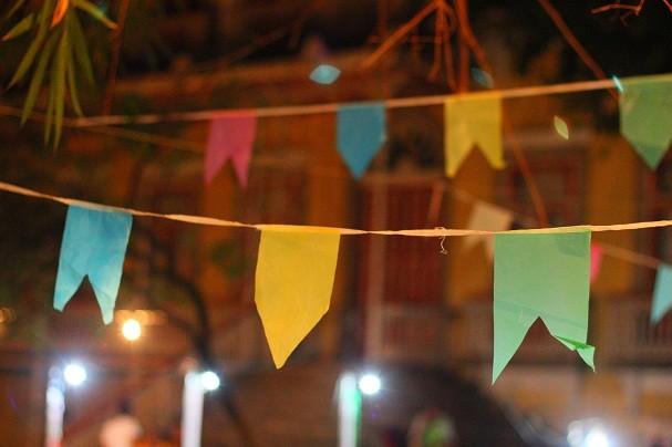 Quermesse ou balada: tem de tudo nas festas juninas do Brasil (Foto: Thinkstock)