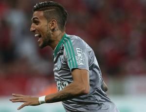 Internacional x Palmeiras Rafael Marques