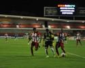 Marquinhos Paraná fica satisfeito com a boa estreia pelo América-MG