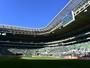 Palmeiras x Sport: 26 mil ingressos vendidos para jogo de domingo