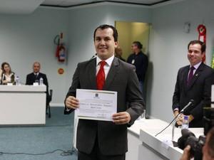 Camilo Martins (Foto: Otávio Anacleto/Divulgação)