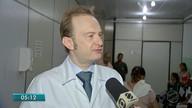 Mutirão para cirurgia de catarata acontece no Hospital Júlio Muller