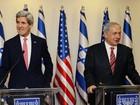 EUA garantem a Israel que principais sanções contra o Irã permanecem