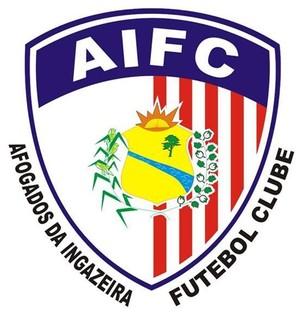 escudo Afogados da Ingazeira FC (Foto: Divulgação / Afogados da Ingazeira F.C)