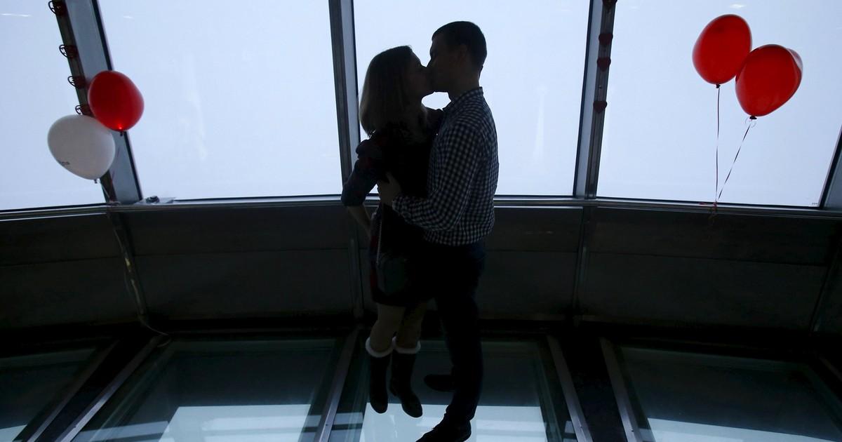 'Laboratório do amor' identifica 4 'venenos' de relacionamentos - e os antídotos